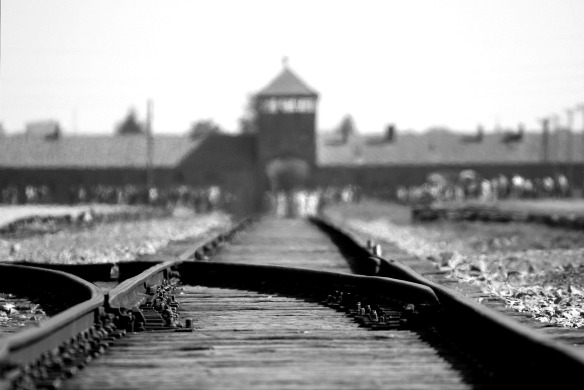 Birkenau- Holocaust Remembrance Day 27.01,2018